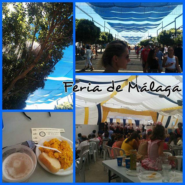 ¡Olé! #feriademalaga