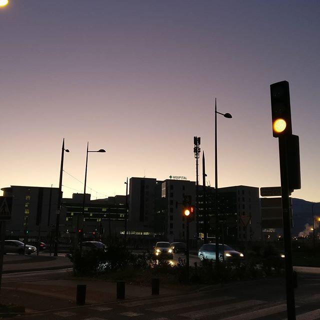 ¡Buenos días, #Granada! #sinfiltros