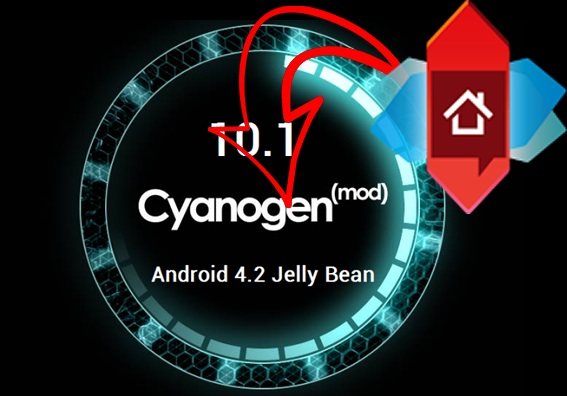 Consejo Androide Cambio Del Launcher Trebuchet En Cm10