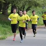 10 km para un fin de semana redondo