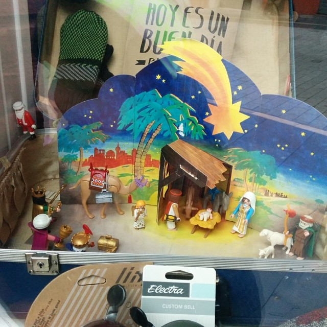 Playmobil forever #merrychristmas