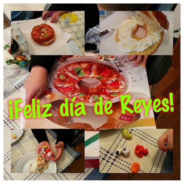 ¡Feliz día de Reyes! #tradiciones #navidad #leonesp #Palencia