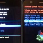 Cómo restaurar el Motorola Moto G sin desbloquear el bootloader