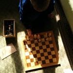 Subiendo de nivel #chess