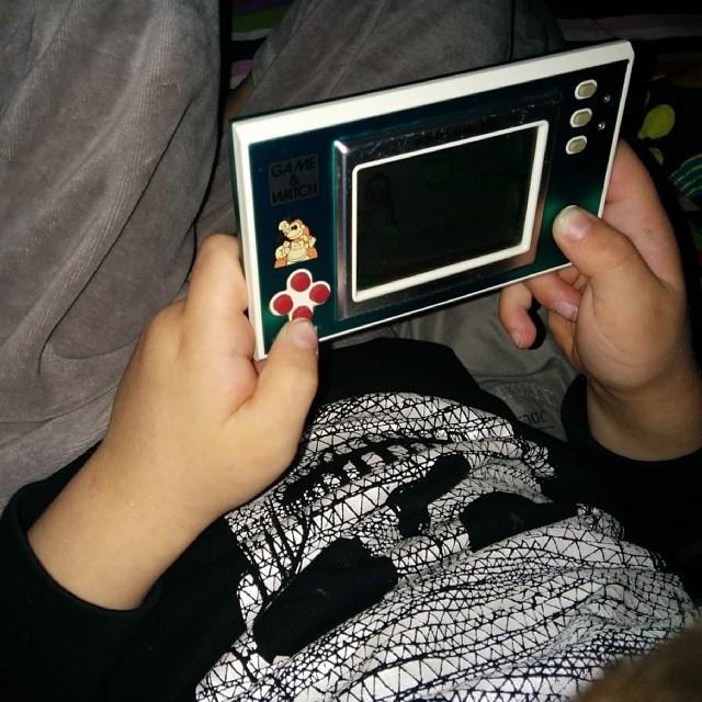 ¿Quién tendrá mi Nintendo? #videojuegos
