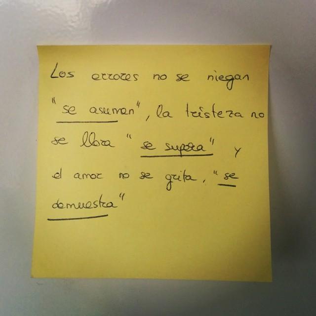 Frases que te puedes encontrar en un laboratorio #lablife