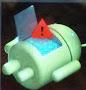 Androide típico cuando algo sale mal.