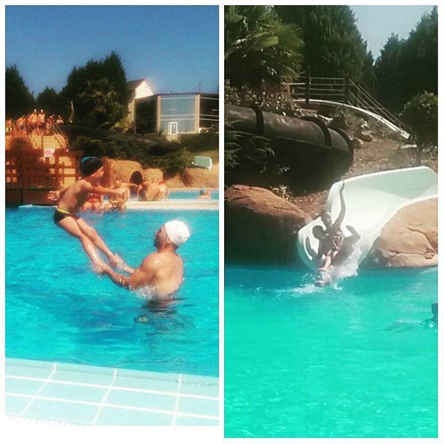 Splash! #verano #piscina