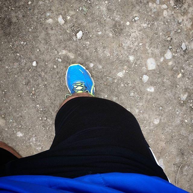 I'm back! #running