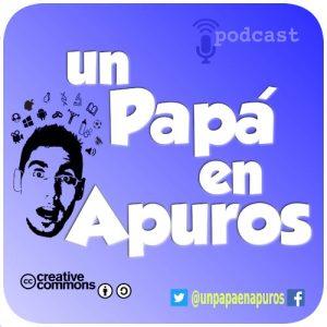 Podcast Un papá en apuros