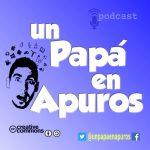 Un Papá en Apuros 5: Apuros tecnológicos – sincronizando la lista de la compra