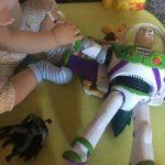 Aún tenemos que ver #ToyStory4 pero ya está en camino la quinta parte