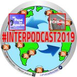 Un Papá en Apuros 44: Interpodcast2019 con el Podcast Casual