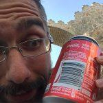 Vengo a Ávila y me dan una Coca-Cola escandinava #vayawapo