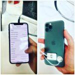 Hoy había que tenerlo en la mano #iphone11pro #shotfromiphone #apple