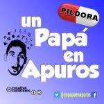 Un Papá en Apuros 58: Las salas de lactancia son un mito