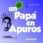 Un Papá en Apuros 109: Día 25 de cuarentena- El desafío de Federer