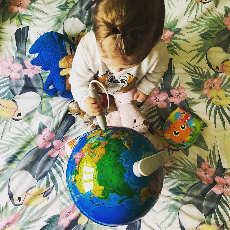 Hoy toca #geografía  #niños #educación #diversion