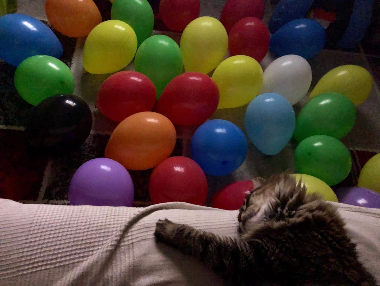 ¿Un día duro?...pues mañana tenemos fiesta por duplicado #felizcumpleaños de #mellizos