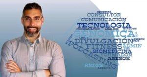 Imagen de Raúl de la Puente año 2020